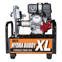 Front Right View of the HBHXL13GX Hydra Buddy XL