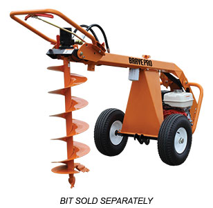 BRPA325H Towable Auger