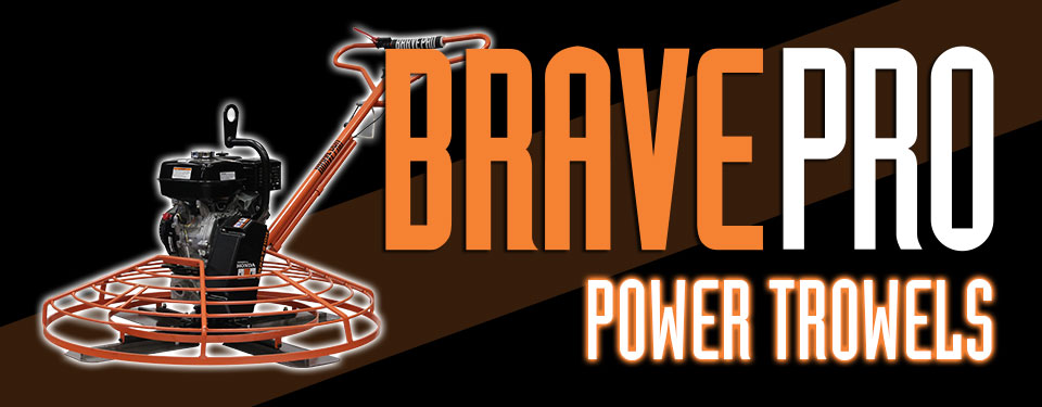 Trowels Cover Photo